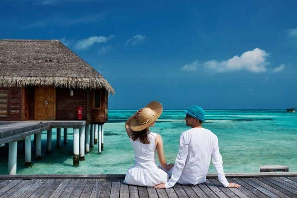 Μαλδίβες γαμήλιο ταξίδι