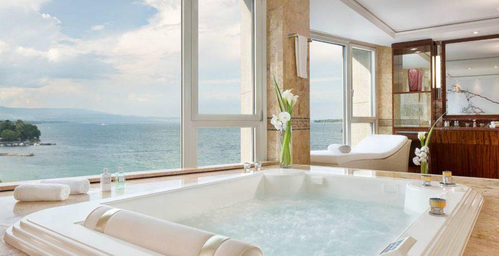 Τα ακριβότερα ξενοδοχεία στον κόσμο