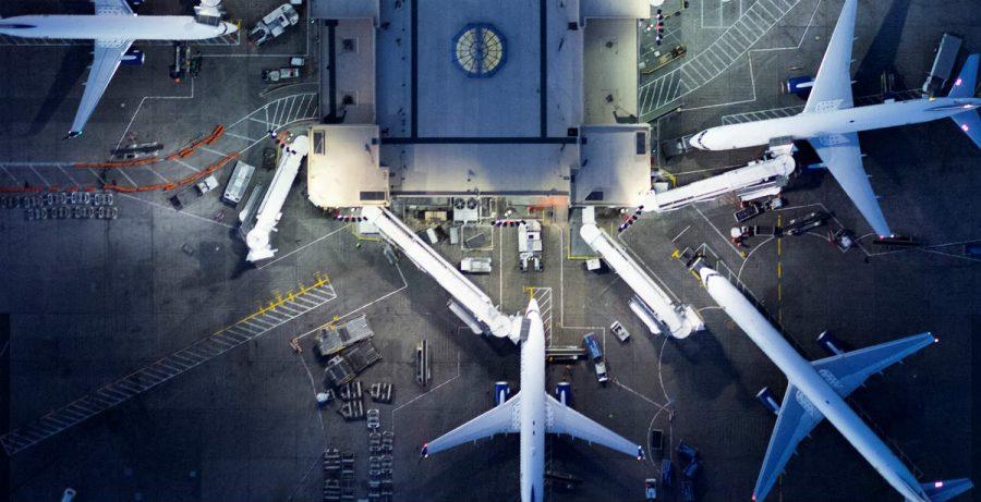Νομοθετικό πλαίσιο αεροπορικές εταιρείες