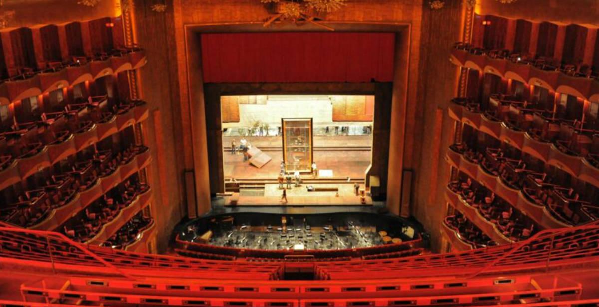 Metropolitan Opera Νέας Υόρκης