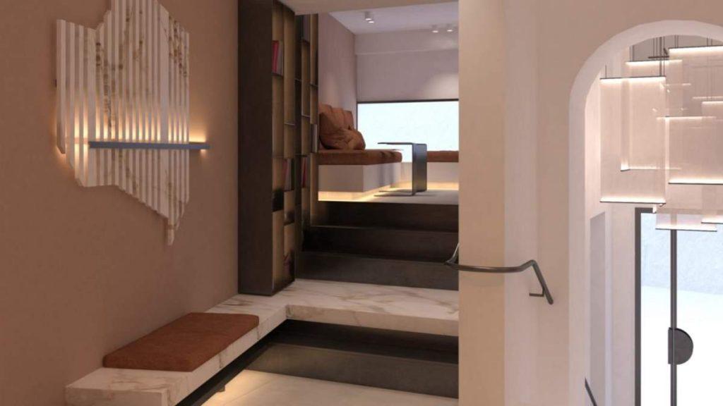The Marblous Athens ξενοδοχείο