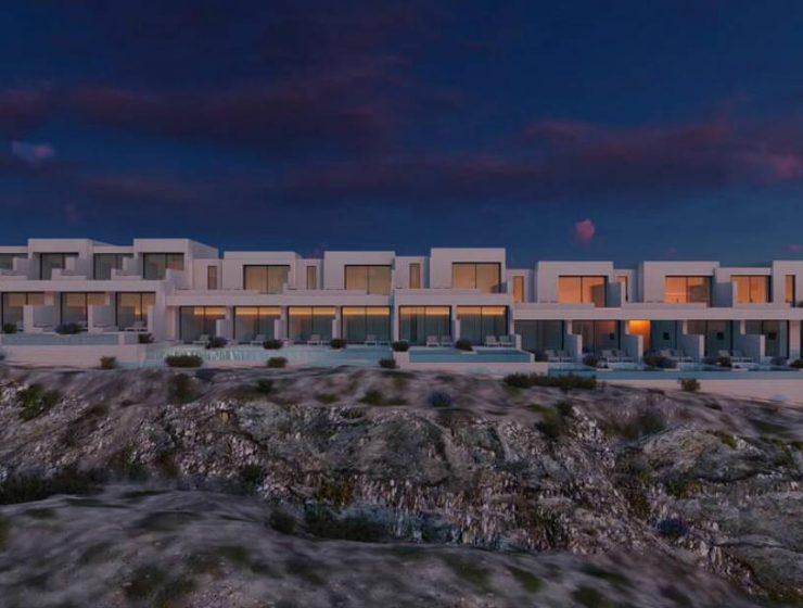 White Coast Pool Suites: Ένα δυνατό opening στη Μήλο... μόνο για ενήλικες!