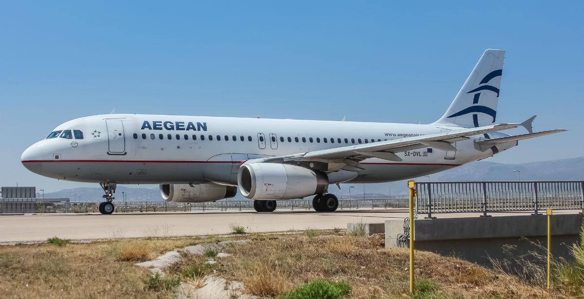 Aegean: Με δεκάδες εκατομμύρια ευρώ την στηρίζει το κράτος όμως η εταιρεία δεν είναι…ιδιαίτερα χαρούμενη. Όλες οι πτήσεις του καλοκαιριού