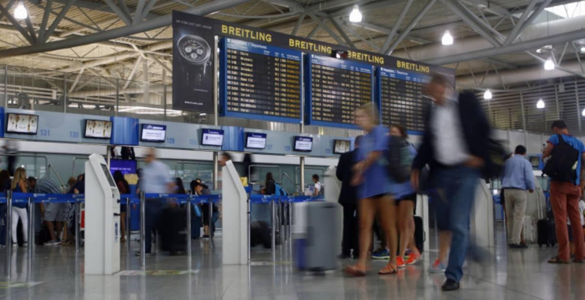 Με αυτόν τον τρόπο θα αποζημιώνονται οι ταξιδιώτες για τις ακυρώσεις κρατήσεων λόγω κορονοϊού!