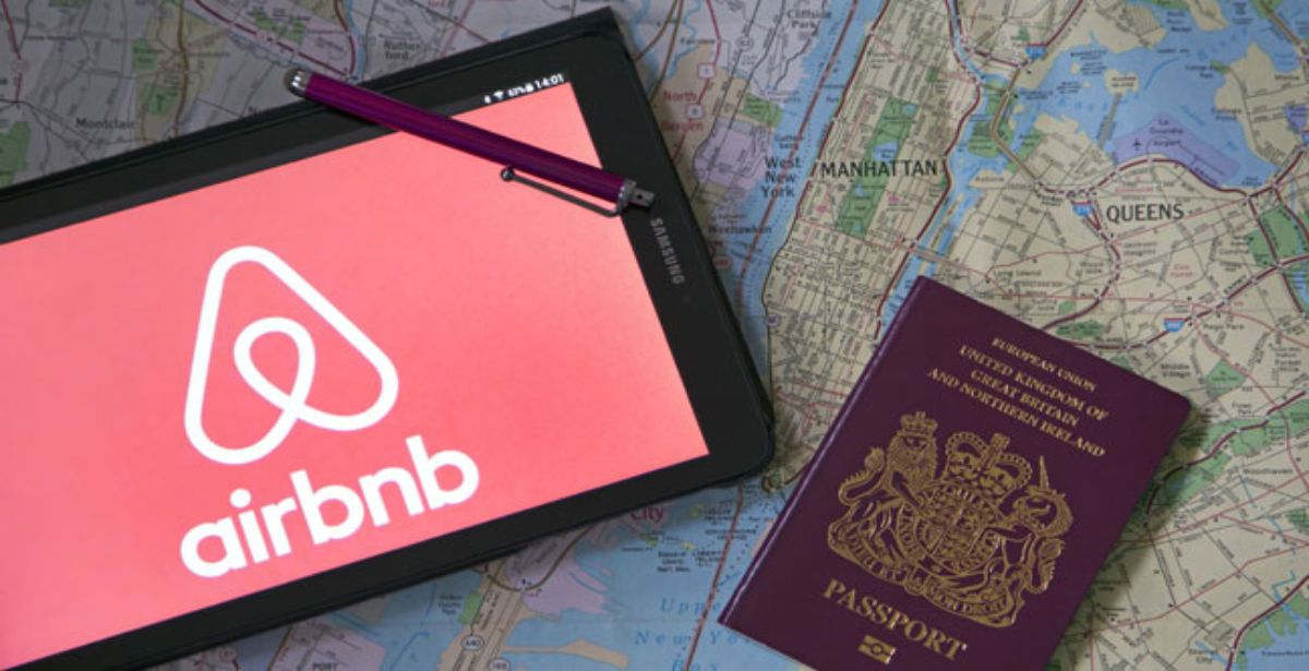 Airbnb: Μέτρα στις κρατήσεις λόγω κορονοϊού
