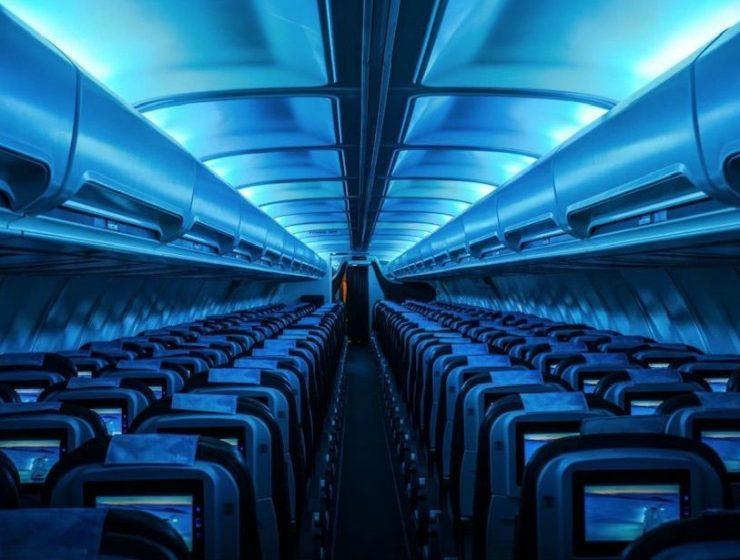 Αεροπορικές εταιρείες κορονοϊός