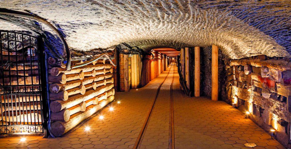 Αλατωρυχείο Βιελίτσκα