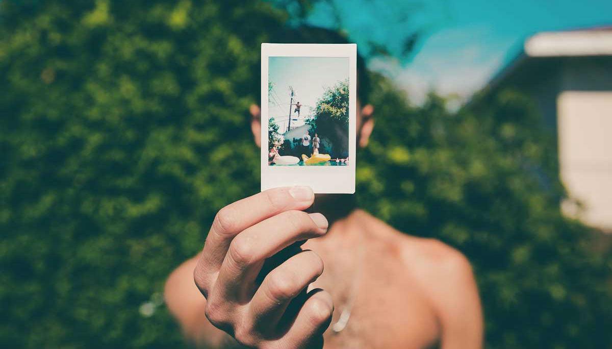 Φωτογραφίες από ταξίδια