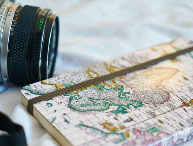 10 τρόποι να κρατήσετε τις αναμνήσεις από το ταξίδι σας ζωντανές!