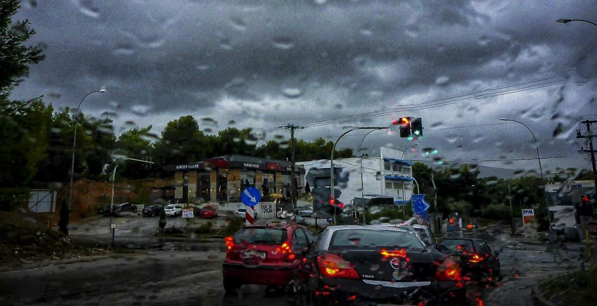 Καιρός 7/6: Άστατος ο καιρός με βροχές & καταιγίδες. Τι λέει ο Αρναούτογλου