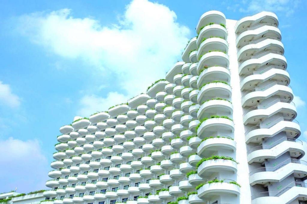 Ξενοδοχείο Shangri-La, Μπανγκόκ