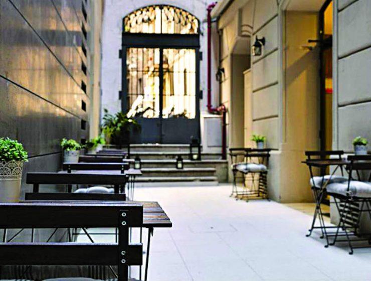 Ξενοδοχεία στη Βαρκελώνη