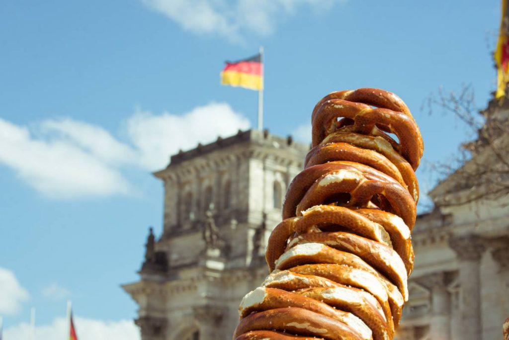 Βερολίνο γαστρονομία