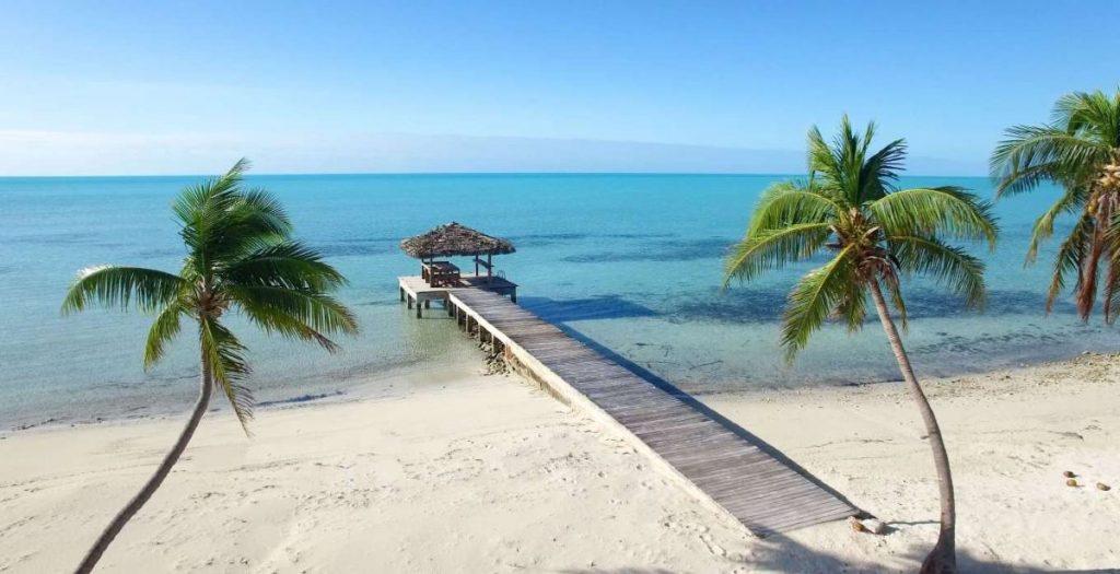 Blue Island Μπαχάμες