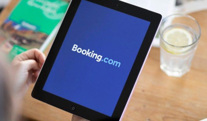 booking.com πληροφορίες
