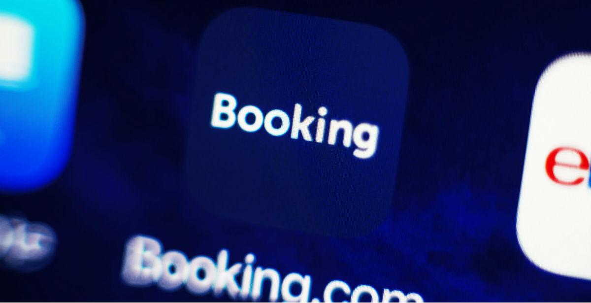 Booking.com ανακοίνωση