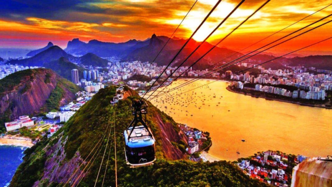Μποταφόγκο Ρίο ντε Τζανέιρο