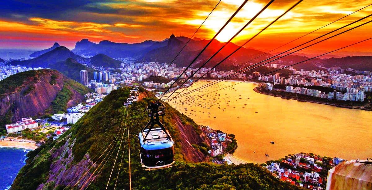 Μποταφόγκο (Botafogo) - Ρίο ντε Τζανέιρο