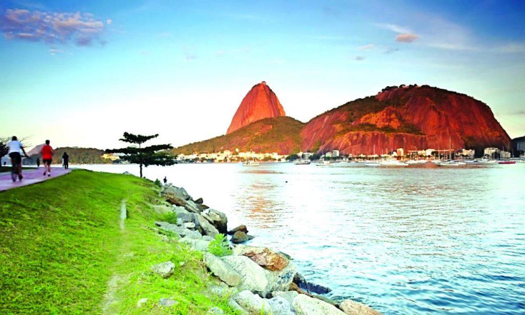 Πάο ντε Ασούκαρ, αξιοθέατα Μποταφόγκο