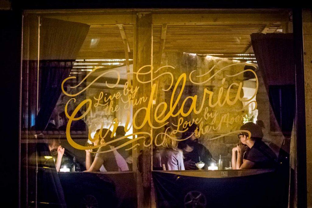Candelaria - μαγαζί για ποτό στο Παρίσι