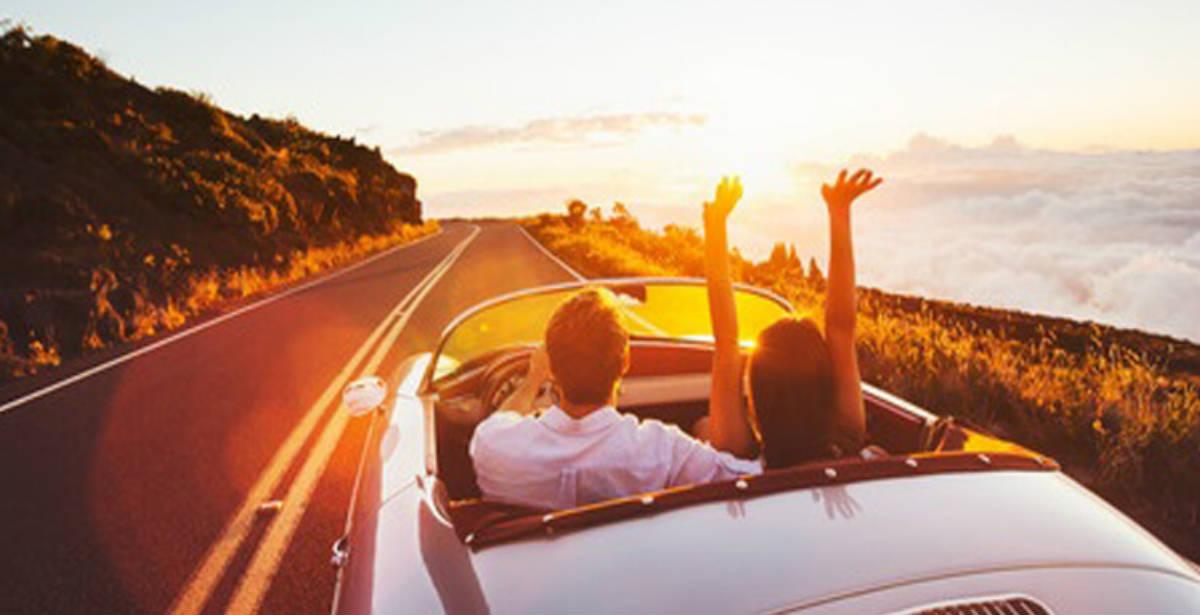 Ταξίδι με το αυτοκίνητο