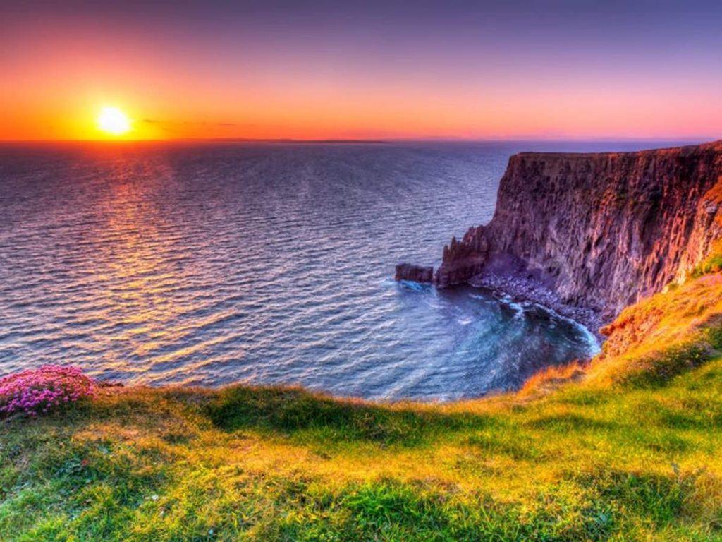 Βράχοι του Μοχέρ Ιρλανδία