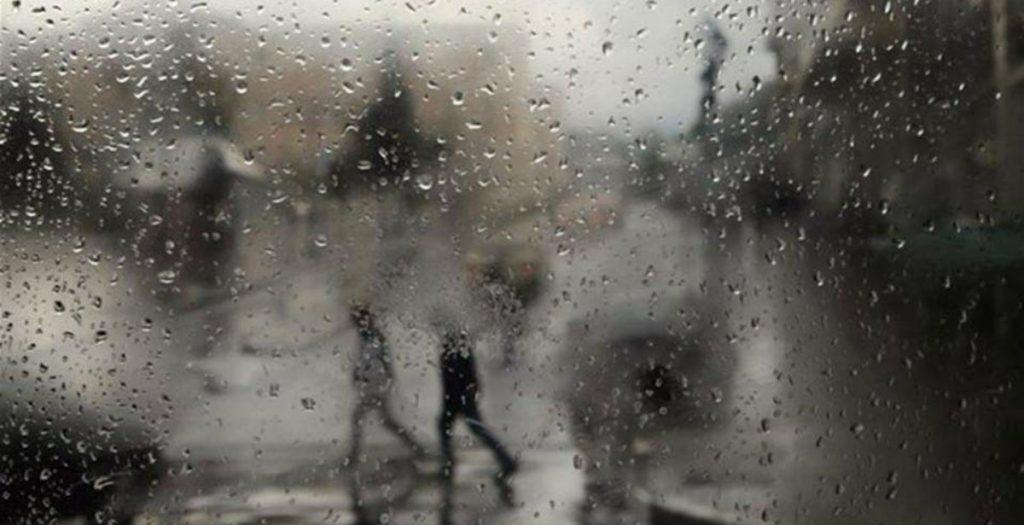 Καιρός: Έκτακτο δελτίο επιδείνωσης καιρού