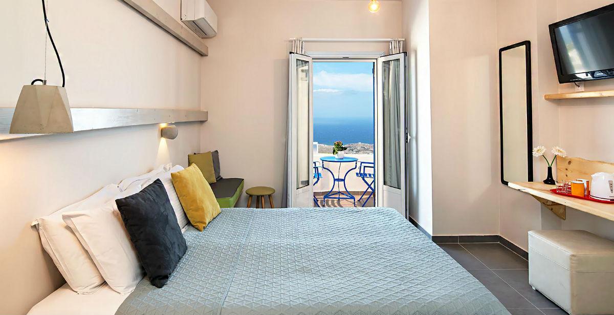 Ξενοδοχεία Ελλάδα