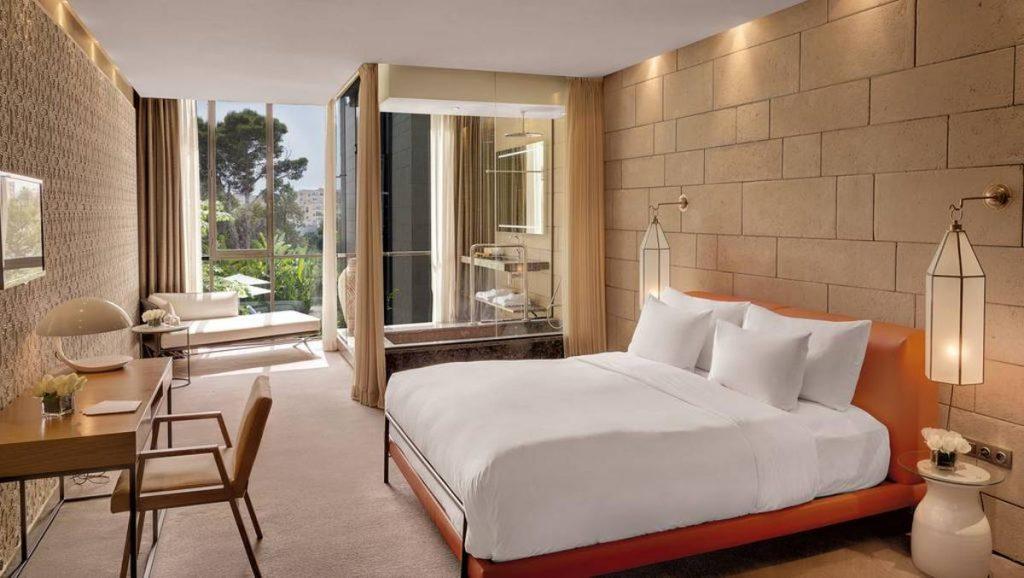 Hotel Sahrai - ξενοδοχεία Φεζ