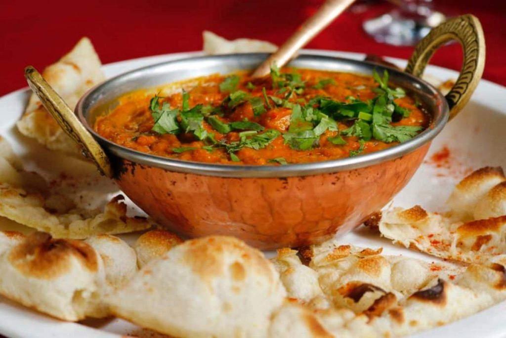 Ινδική κουζίνα - κουζίνες του κόσμου