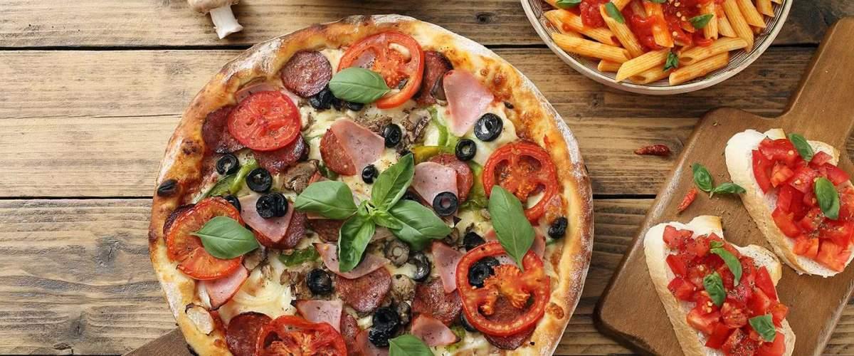 Ιταλική κουζίνα - κουζίνες του κόσμου