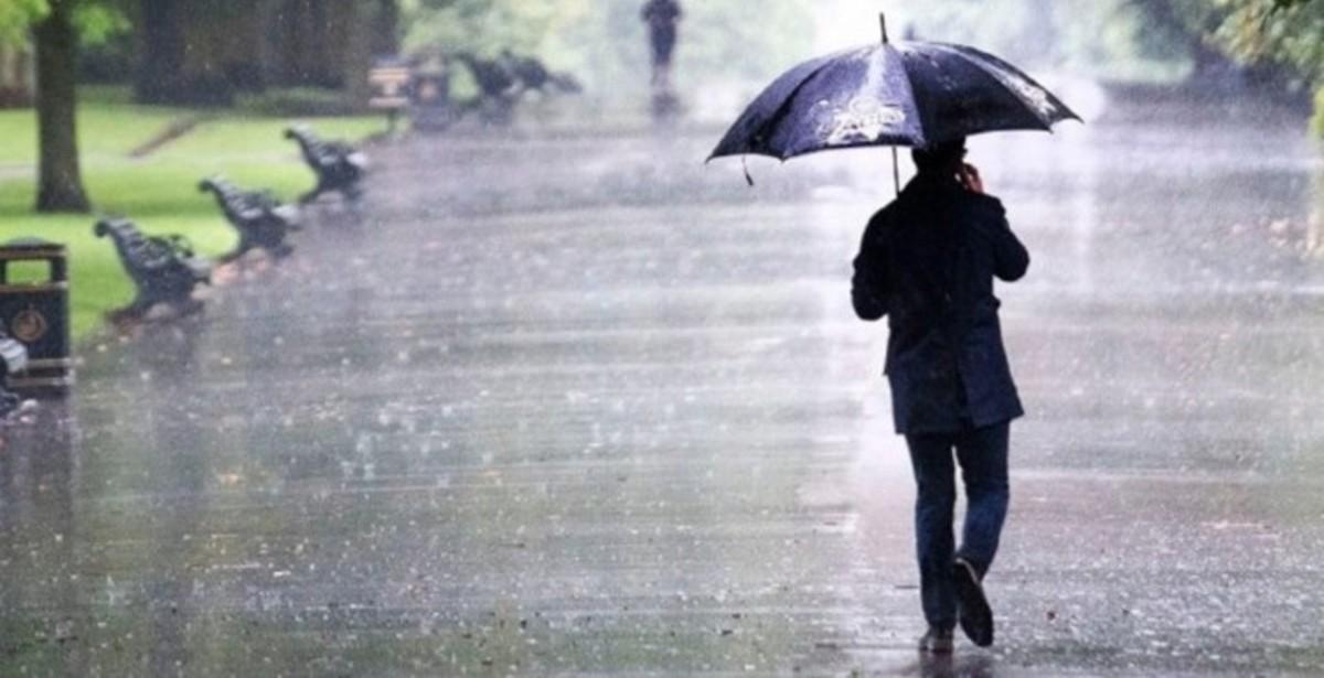 Καιρός: Βροχές και καταιγίδες! Που θα σημειωθούν;