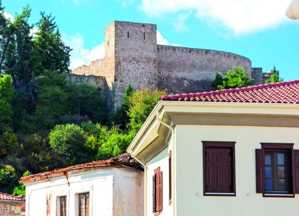 Βυζαντινό κάστρο Τρικάλων