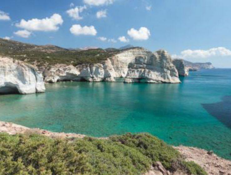 TripAdvisor: Τρεις ελληνικές παραλίες στις καλύτερες του κόσμου για το 2020!
