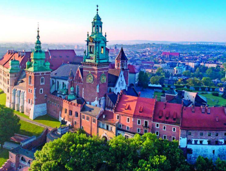 Πολωνία: Όλα όσα πρέπει να ξέρετε για ένα ταξίδι... όνειρο!