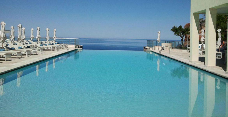 Κύπρος ξενοδοχεία κορονοϊός