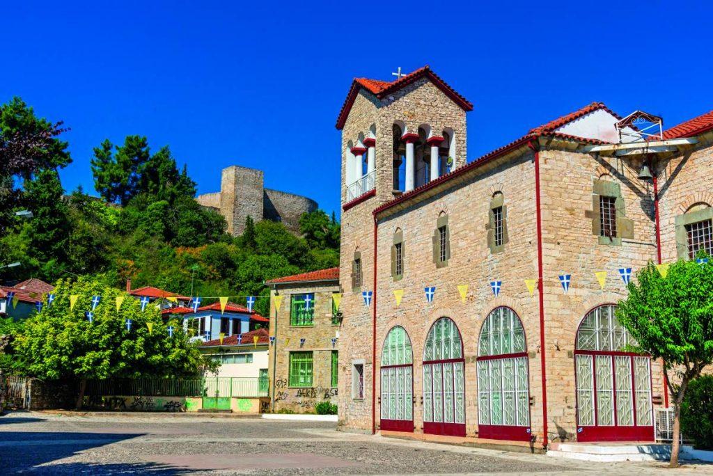 Μουσείο Ιεράς Μητροπόλεως, Τρίκαλα