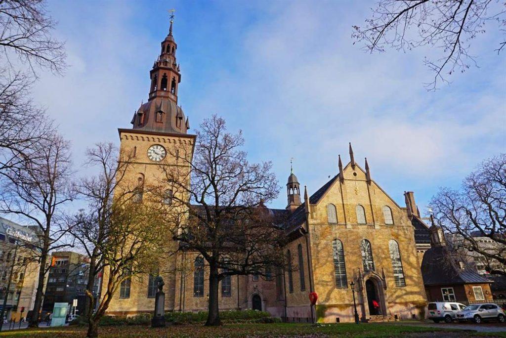 Καθεδρικός του Όσλο