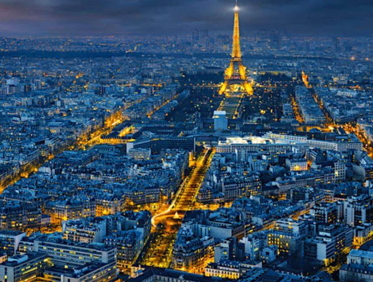 Νυχτερινή ζωή στο Παρίσι: Τα καλύτερα μέρη για ποτό και διασκέδαση!
