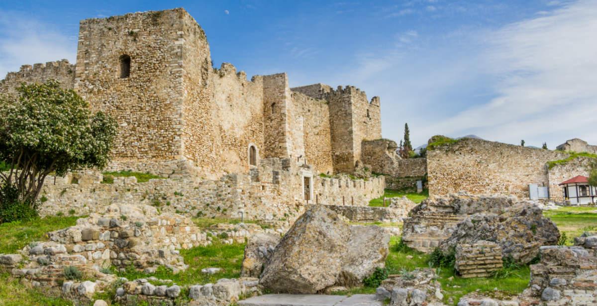 Η ελληνική πόλη που βρέθηκε στη λίστα της Guardian με τις μικρότερες πολιτιστικές πρωτεύουσες της Ευρώπης!