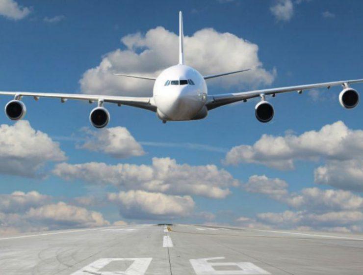 Αεροπλάνο - skyscanner
