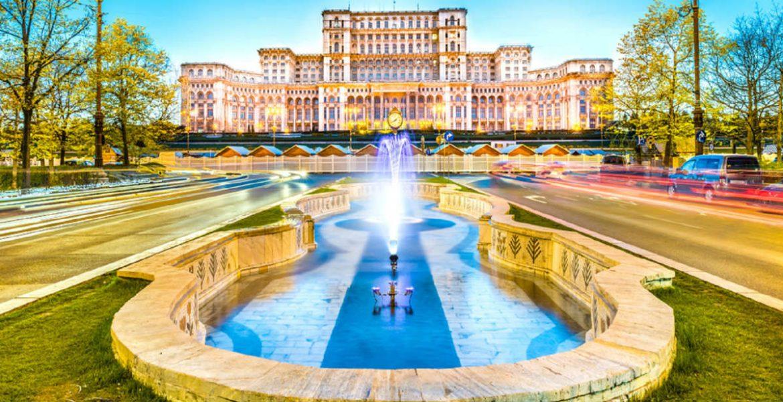 Διαγωνισμός με δώρο ταξίδι στη Ρουμανία - travelstyle.gr