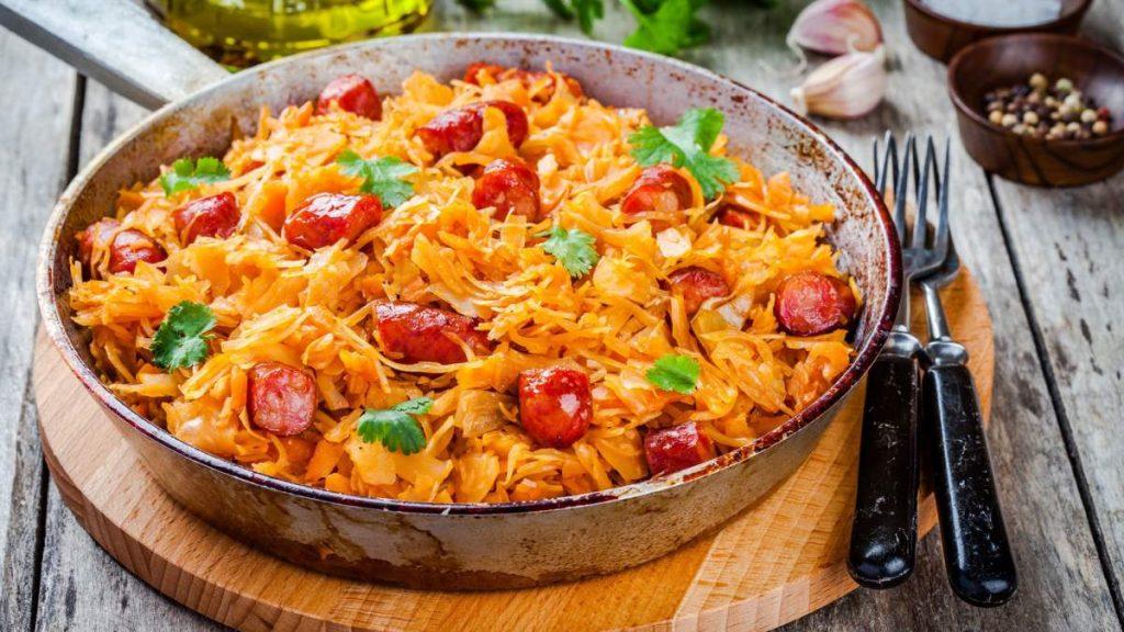 Ρωσική κουζίνα - κουζίνες του κόσμου