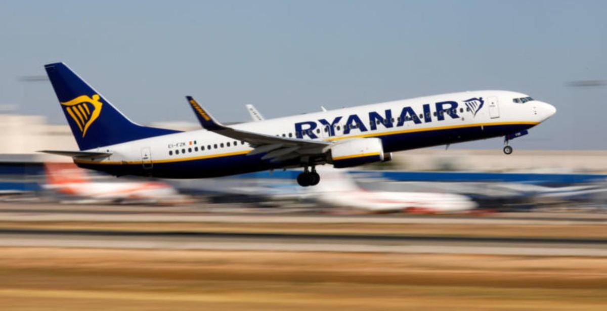 Ryanair προσφορές: Έβγαλε εισιτήρια με 29,9 ευρώ για Ιούλιο & Αύγουστο. Αναλυτικά οι προορισμοί