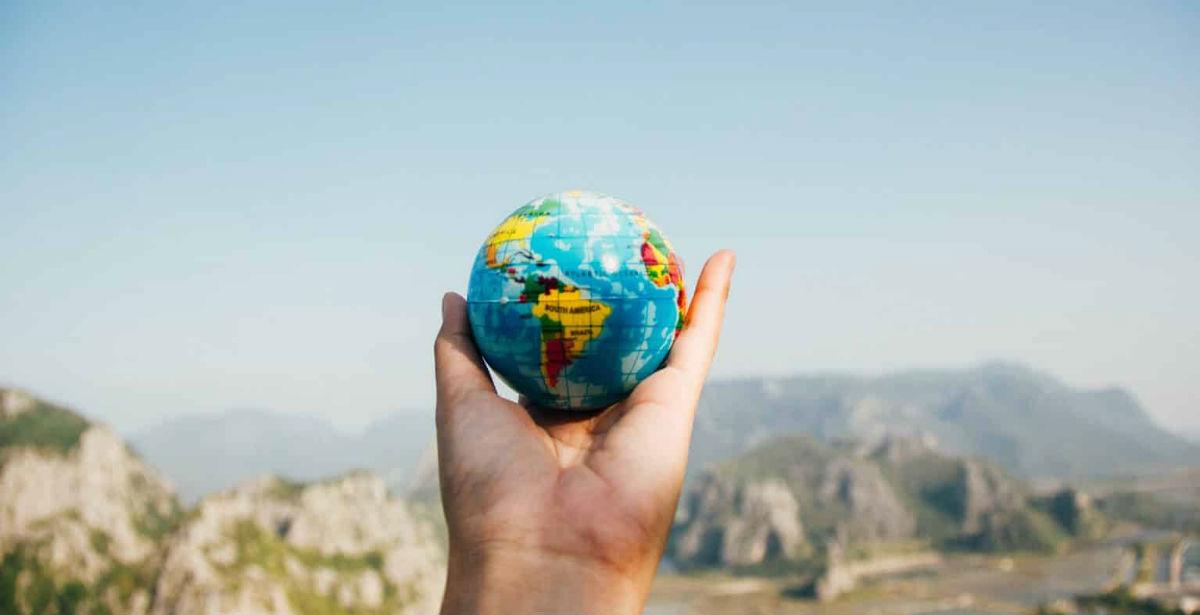 Ταξίδι στον κόσμο
