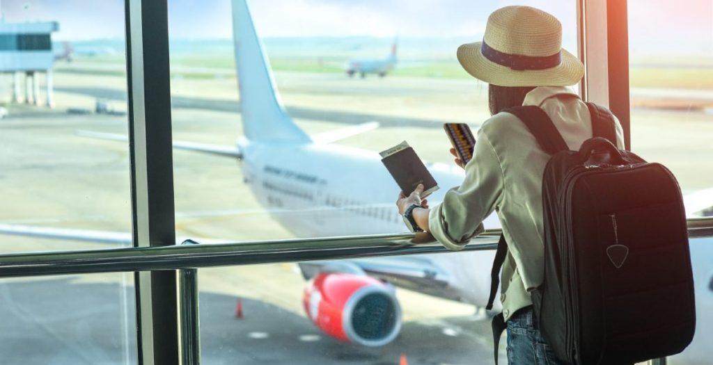 Ταξίδια 10 συμβουλές ασφάλειας για να ταξιδεύεις με αεροπλάνο