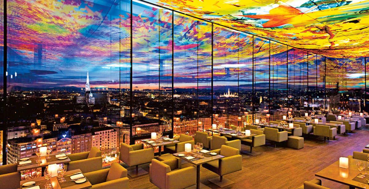 Βιέννη: Τα καλύτερα μπαρ για να απολαύσετε το ποτό σας!
