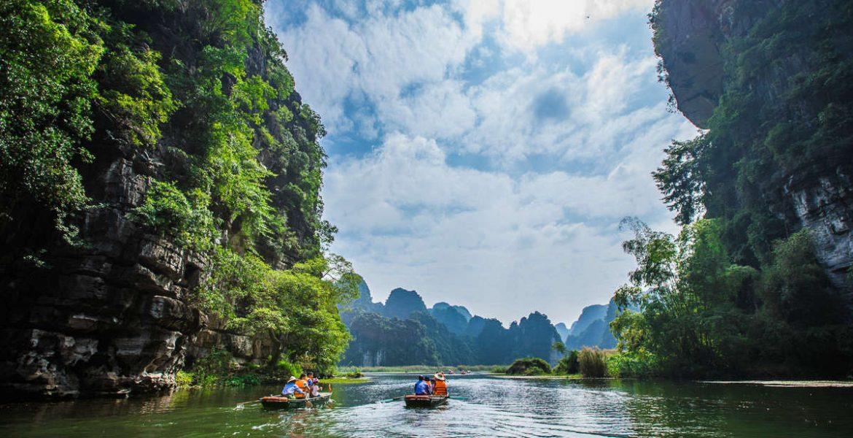 Βιετνάμ: Οι κορυφαίες εμπειρίες που μπορεί να ζήσει κάποιος!