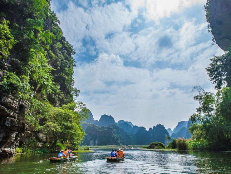 Βιετνάμ οδηγός - ταξίδι - εμπειρίες