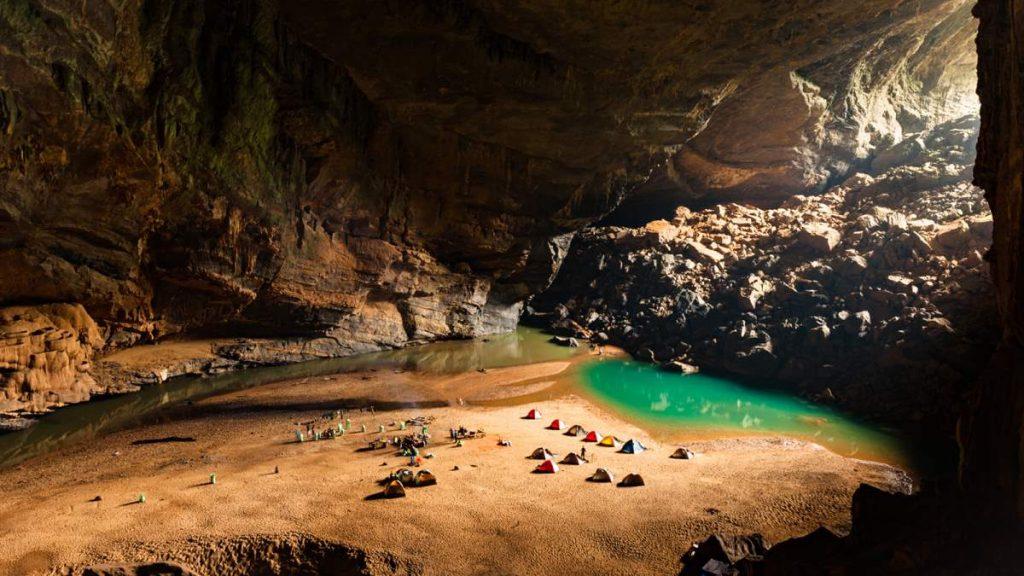 Σπήλαιο Son Doong